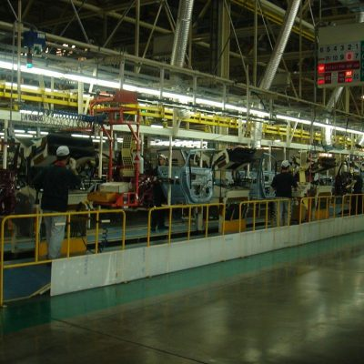mimsanotomotivsektoru